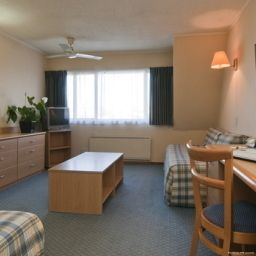 Suite KINGSGATE HOTEL PARNELL Auckland