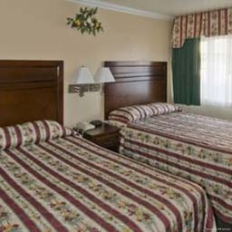 Room SUPER 8 FRESNO CONVNTION CTR Fresno (California)