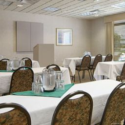 Sala congressi WINGATE BY WYNDHAM FARGO Fargo (North Dakota)
