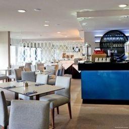Restauracja Quality Hotel Taylors Lakes
