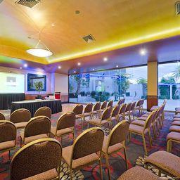 Sala de reuniones Quality Hotel Taylors Lakes