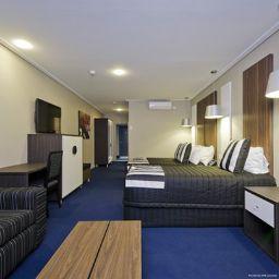 Pokój Quality Hotel Taylors Lakes