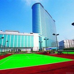 Informacja LUNG CHUEN INTERNATIONAL HOTEL