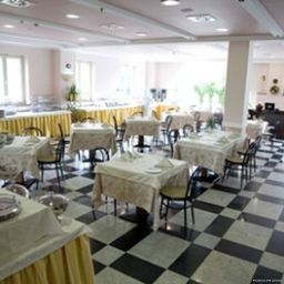 Restaurant Best Western Congress Yerevan