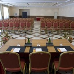 Conference room Best Western Congress Yerevan