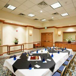 Conference room Residence Inn Denver City Center Denver (Colorado)