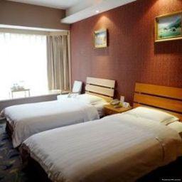 Camera SUPER 8 HOTEL CHENGDU FU KAI