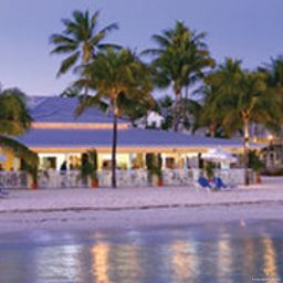 Ristorante SOUTHERNMOST ON THE BEACH Key West (Florida)