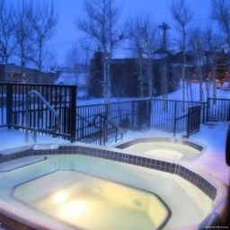 Wellness/Fitness LA CASA Steamboat Springs (Colorado)