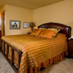 Chambre LODGE AT STEAMBOAT Steamboat Springs (Colorado)