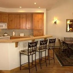 Холл WATERSTONE TOWNHOMES Steamboat Springs (Colorado)