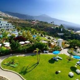 Widok zewnętrzny La Quinta Park Suites Hotel Spa