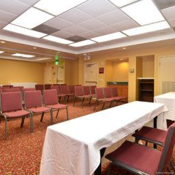 Conference room Comfort Inn Hwy. 290/NW Houston (Texas)