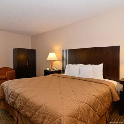 Room Comfort Inn Hwy. 290/NW Houston (Texas)