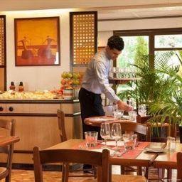 Restaurante Blue Inn