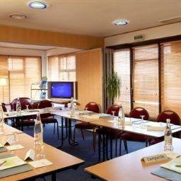 Sala de reuniones Blue Inn