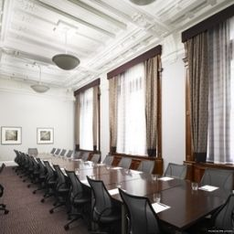 Conference room CLUB QUARTERS TRAFALGAR SQUARE London (England)