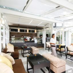 Ristorante Cape Panwa Hotel