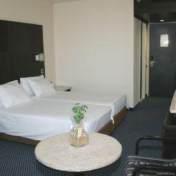 Habitación Leonardo Club Hotel Tiberias