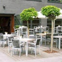 Restaurante Fletcher Hotel-Restaurant Trivium