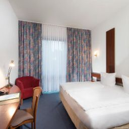 Номер Days Inn City Centre Leipzig (Sachsen)