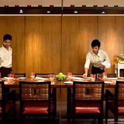 Restaurant Courtyard Hong Kong