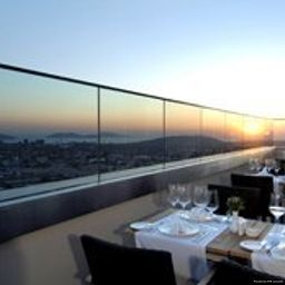 Ristorante Titanic Business Hotel Asia Istanbul Istanbul (İstanbul)
