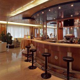 Bar hotelowy Ambasciatori