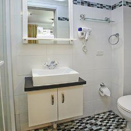 Informacja Comfort Inn & Suites Burwood