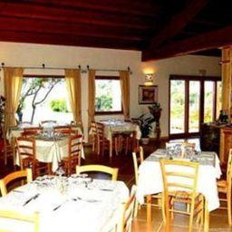 Restaurante Aldiola Country Resort Relais du Slience