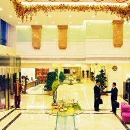 Hotelhalle QIANJIN INTERNATIONAL HOTEL