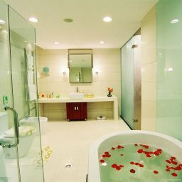Info QIANJIN INTERNATIONAL HOTEL