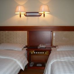 Room HKY AIRPORT BUSINESS HOTEL Beijing (Beijing Municipality)