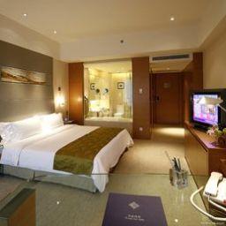 Pokój Jinling Hotel Wuxi