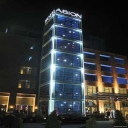 Vista exterior Abion Villa Suites Berlin