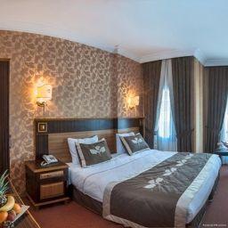 Room The Byzantium Hotel