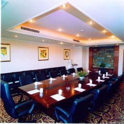 Salle de séminaires Zhongshan Sunshine Business