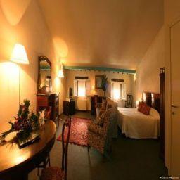 Habitación Hotel Casa Lemmi