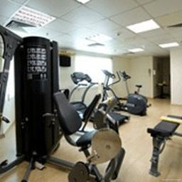 Wellness/Fitness Time Crystal Hotel Apartments