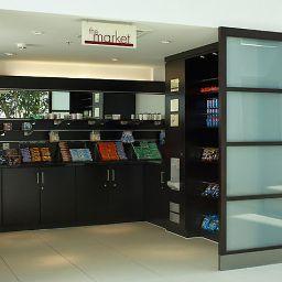 Informacja Courtyard London Gatwick Airport