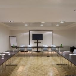 Conference room Italiana Hotels Milano Rho Fair Rho (Lombardia)