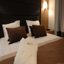 Номер B-Aparthotel Grand' Place Brussels (Brussels-Capital Region)