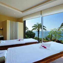 Benessere Pestana Promenade Ocean Resort Hotel