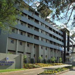 Vista esterna Protea Hotel O.R. Tambo Airport