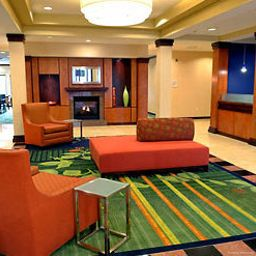 Hall Fairfield Inn & Suites Portland North Harbour Portland (Oregon)