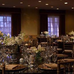 salle de banquet Renaissance Palm Springs Hotel