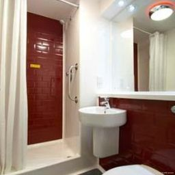 Номер TRAVELODGE CHESTER CENTRAL Chester (England)