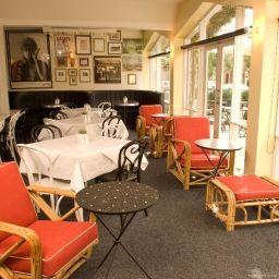Restaurante ALBANY MOTEL