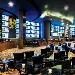 Wellness/fitness area Hard Rock Hotel & Casino