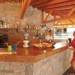 Bar hotelowy Akka Claros